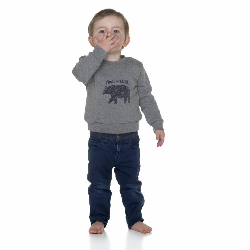 Sweater mama/dochter of mama/zoon