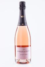 Vins el Ceps | Spain | Terra Alta Cava | Marques de Gelida | Rosado | Vintage 2013 | 100% Pinot Noir | 24 months sur lattes, dosage 8 g/l