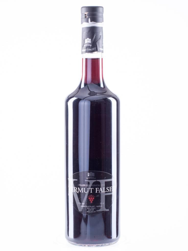 Vermut de Falset | Gran Reserva Negre 1l | Red