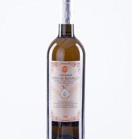 Guido Gualandi | Italy | Tuscany Guido Gualandi | Vino Archeologico | Vinum Bianco 2015 | Bianco di Toscana I.G.T.