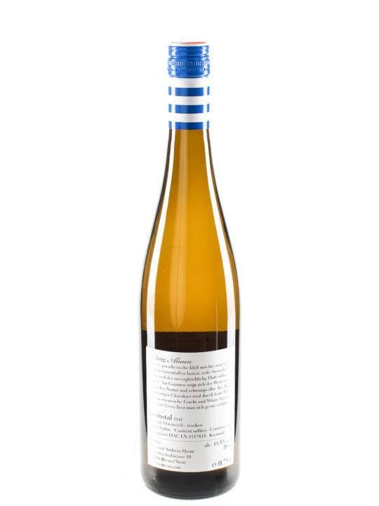 Harwein | Kemptal | Austria Harm Weingut | Riesling DAC Kremser Alaun 2014 | Östenreichischer Qualitätswein
