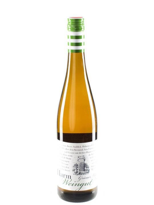 Harwein | Kemptal | Austria Harm Weingut | Grüner Veltliner Kremstal Reserve Holhlgraben 2015 | Östenreichischer Qualitätswein