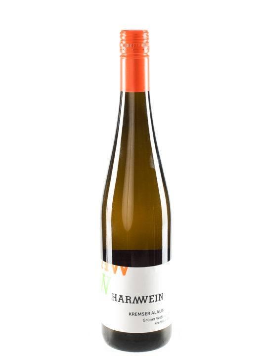 Harwein | Kemptal | Austria Harm Weingut | Grüner Veltliner DAC Kremser Alaun 2013 | Östenreichischer Qualitätswein