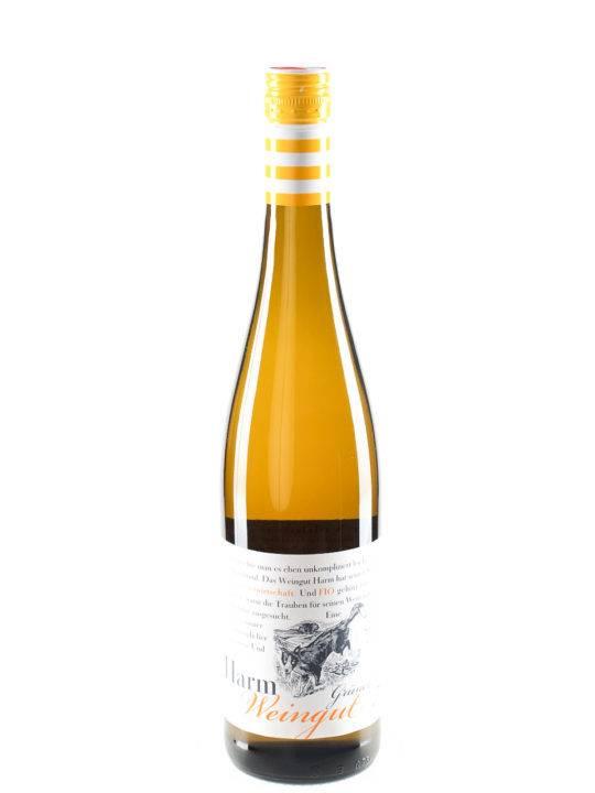 """Harwein   Kemptal   Austria Harm Weingut   Grüner Veltliner FIO """"WACHAU"""" 2015   Östenreichischer Qualitätswein"""