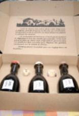 La Guinelle | Banyuls Vinegars | Languedoc La Guinelle | Gift box with 3 vinegars