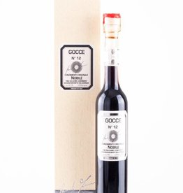 Acetaia GOCCE | 12 years aged Balsamic condiment | Il Nobile