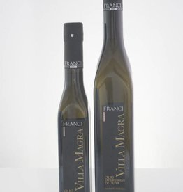 "Frantoio Franci | Italy | Tuscany Frantoio Franci | Extra Virgin Olive Oil ""Villa Magra"" 250ml"