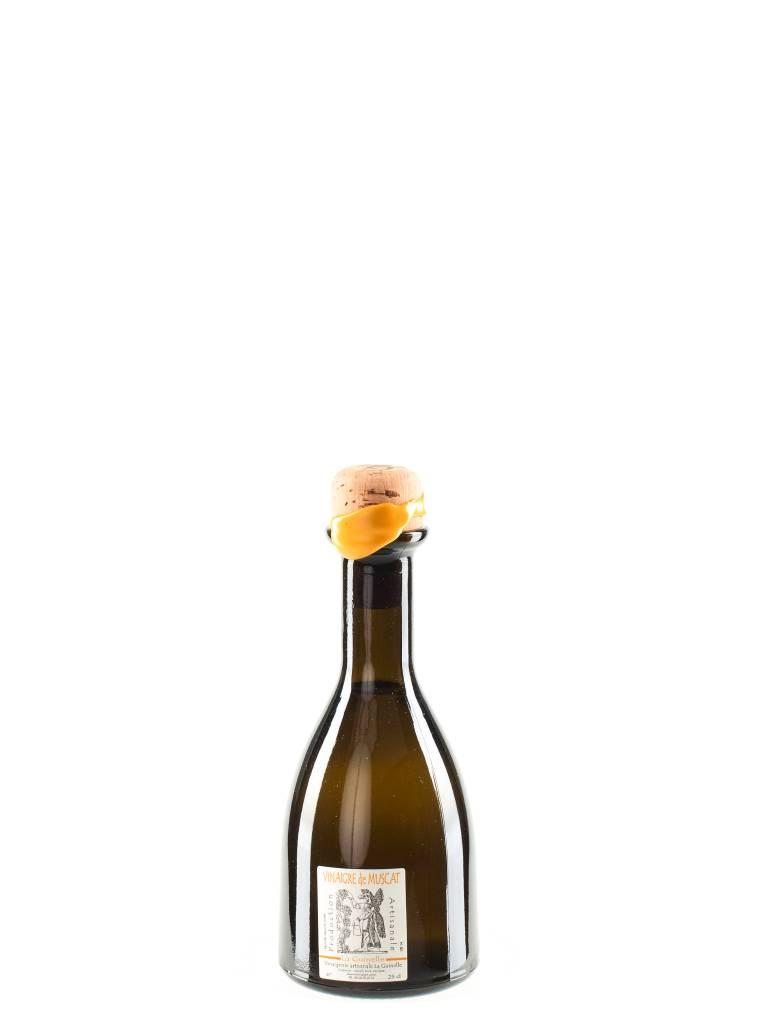 La Guinelle | Banyuls Vinegars | Languedoc La Guinelle | Muscat Vinegar | 250 ml