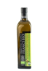 Frantoio Franci | Italy | Tuscany Frantoio Franci | Extra Virgin Olive Oil | The Organic | Franci Bio 500ml