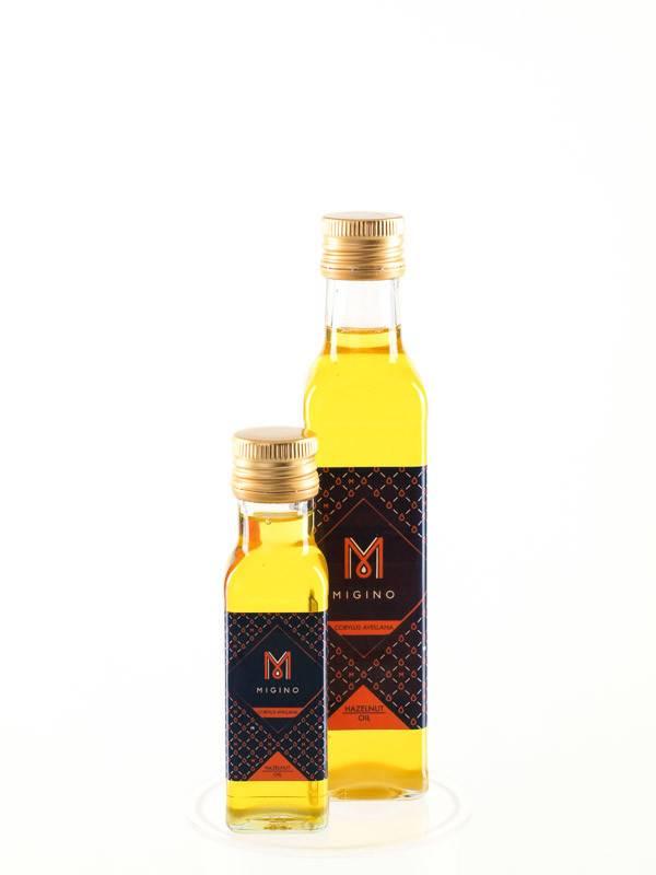 Migino | Hove | Belgium Migino | Hazelnut oil 500ml