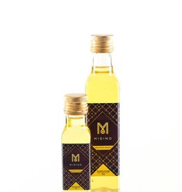 Migino | Hove | Belgium Migino | Sunflower oil 100ml