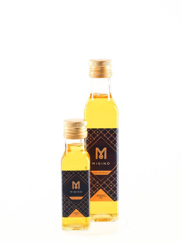 Migino | Hove | Belgium Migino | Walnut oil 100ml