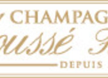 Champagne Moussé Fils | France | Champagne