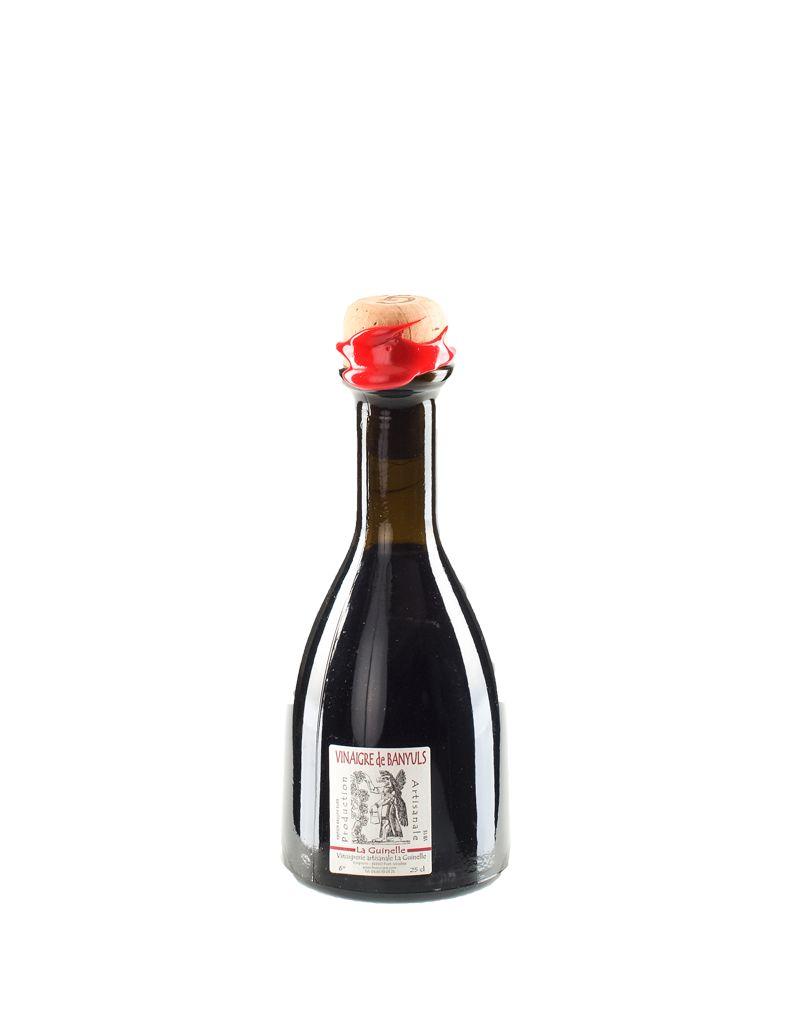 La Guinelle | Banyuls Vinegars | Languedoc La Guinelle's | Red Banyuls Vinegar 25-cl