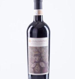 Guido Gualandi | Italy | Tuscany Guido Gualandi | Chianti Colle Florentini | Gualandys 2009 | Rosso di Toscana I.G.T.
