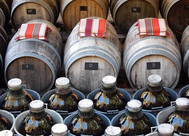 La Guinelle | Banyuls Wine  Vinegars