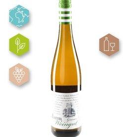 Harwein | Kemptal | Austria Grüner Veltliner Kremstal Reserve Wachtberg 2015 | Östenreichischer Qualitätswein