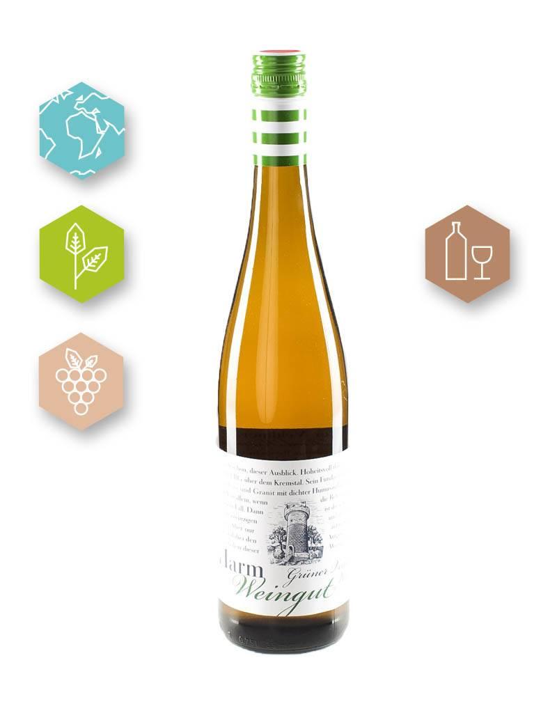 Harwein | Kemptal | Austria Harm Weingut | Grüner Veltliner Kremstal Reserve Wachtberg 2015 | Östenreichischer Qualitätswein