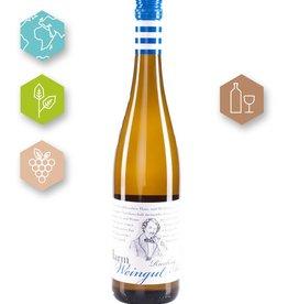 Harwein | Kemptal | Austria Riesling DAC Kremser Alaun 2014 | Östenreichischer Qualitätswein