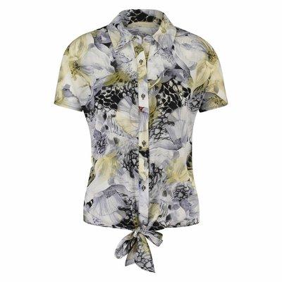 Given Emma blouse