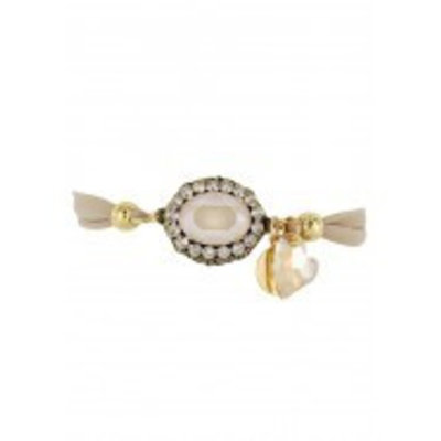 Godly Jewels Bracelet Classic Ivory