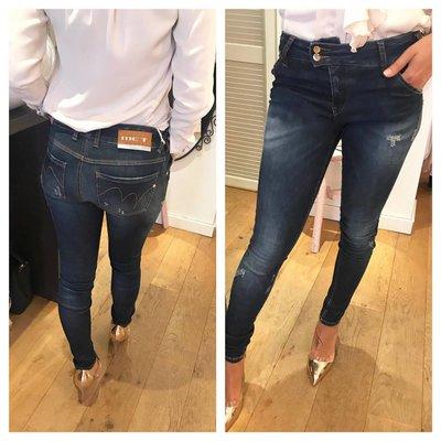 MET Jeans X-H-K-FIT D1181 E131