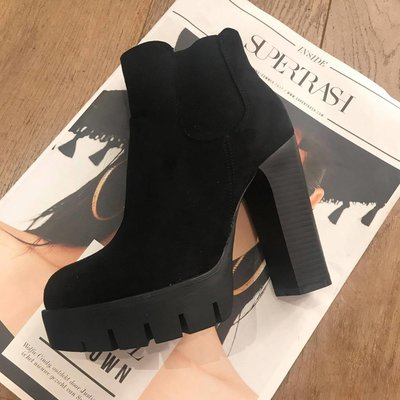 Jaimy The new it girl ankle boots