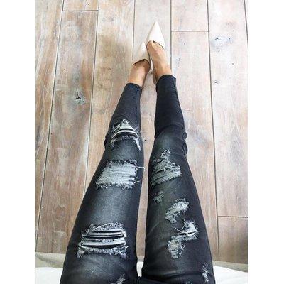 Jaimy Danie jeans grey
