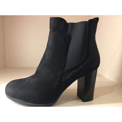 Jaimy Monica sparkle boots