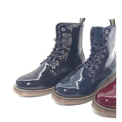 Jaimy Nikkie boots black