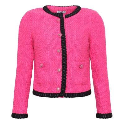Glamorous chantal jacket hot pink