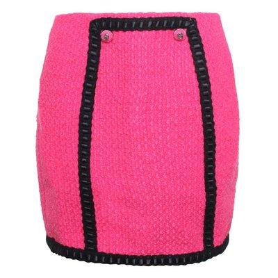Glamorous tera skirt hotpink