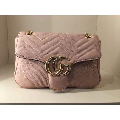 Jaimy Girl Like That Bag Pink