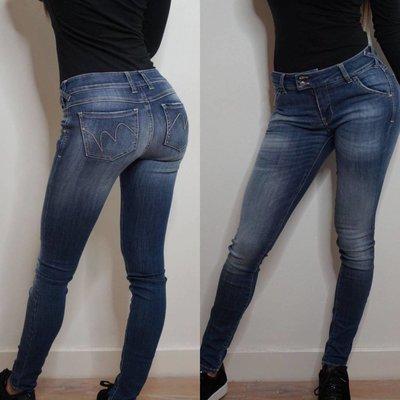 MET Jeans MET JEANS XHK FIT SPECIAL