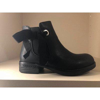 Jaimy black cuties boots