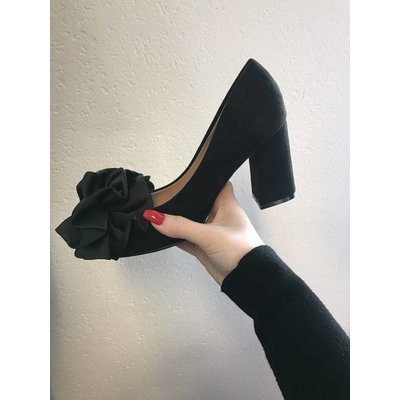 Jaimy Cutest heels black