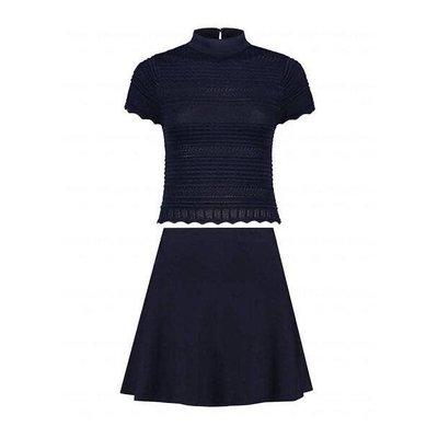 NIKKIE Jordan Combi Dress