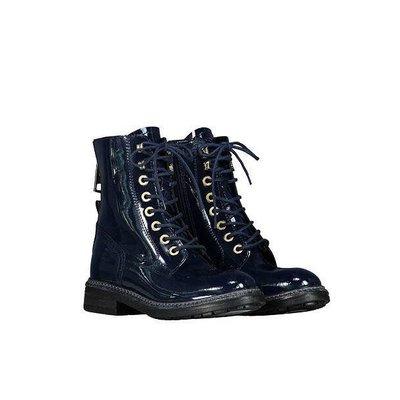 NIKKIE Nikkie Denver boots midnight blue