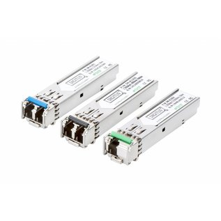 SFP Module Singlemode  LC Duplex 1000Base-LX