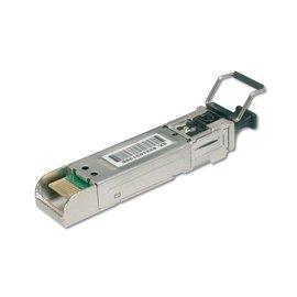 SFP Module Singlemode  LC Duplex 1000Base-LX  Cisco-compatible