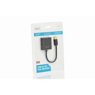 USB 3.0 naar VGA Adapter
