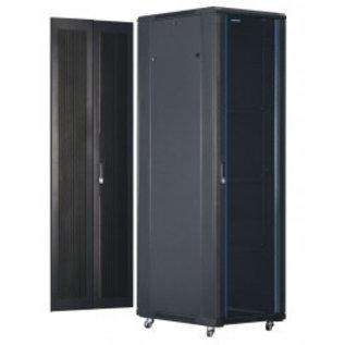 Serverkast 1000 diep split deuren