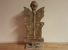 Statue Man - Ponji