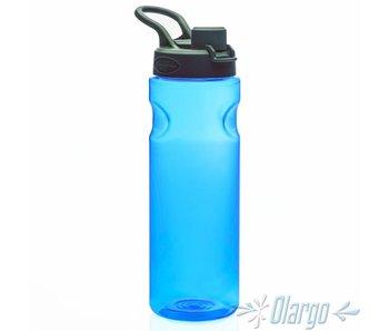 LaPlaya Trinkflasche 0,75 L (BLAU)