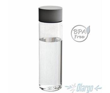 GARGO Trinkflasche G05 0,9 L (WEISS)