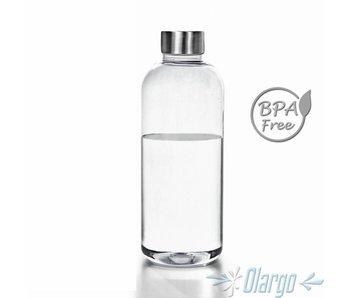 GARGO Trinkflasche G05 0,6 L (WEISS)