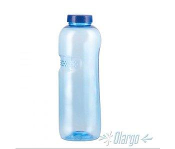 GARGO Kavodrink Tritan Trinkflasche (BLAU)