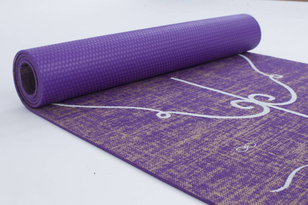 set mat size large yoga design purple ultimate in tanzanite chandra mats prev roll alignment by
