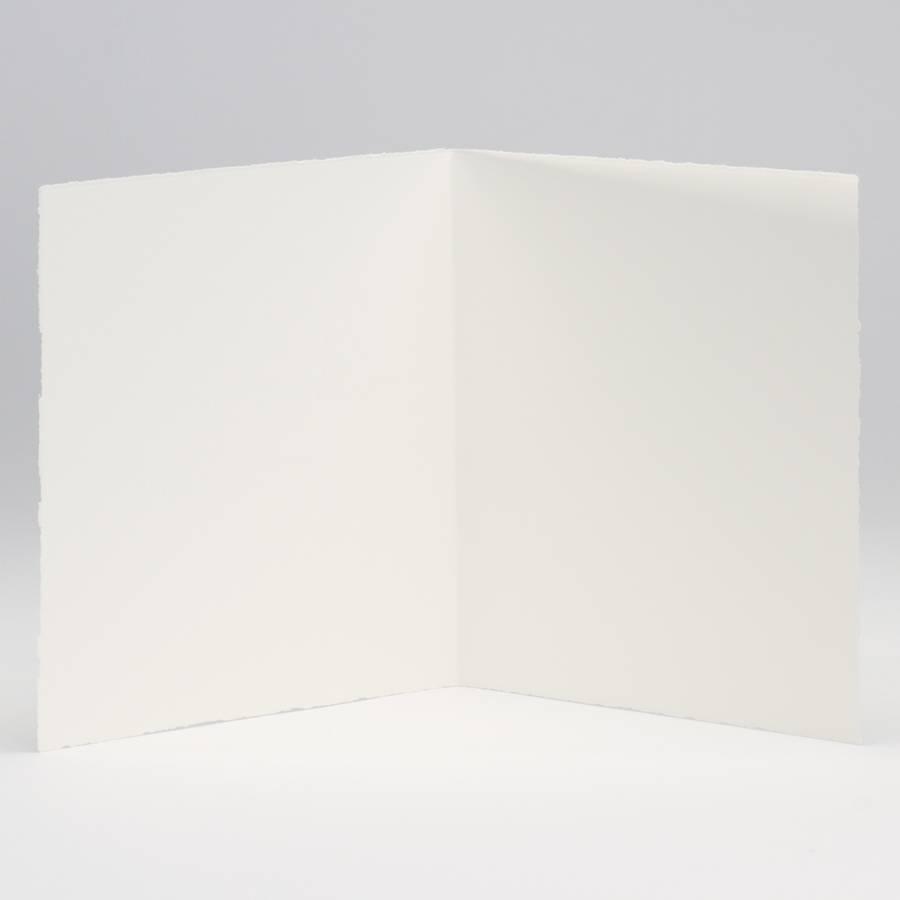 Buromac La Vie en Rose Oud-hollands vierkante jubileumkaart (106317)