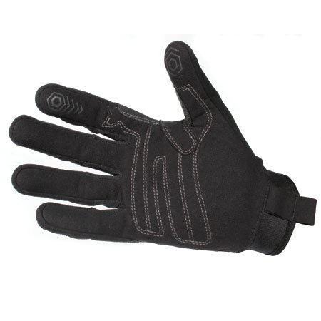 Blackhawk! CRG1 Cut Resistant Patrol Gloves with Kevlar
